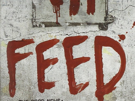 """Feed"" by Mira Grant"
