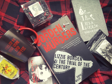 Coffee and a Classic Book Subscription Box Review - September 2019