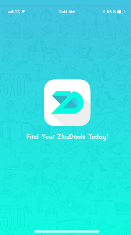 ZhizDeals APP