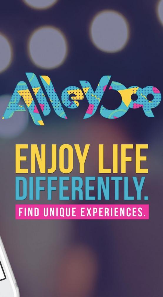 AlleyOop APP