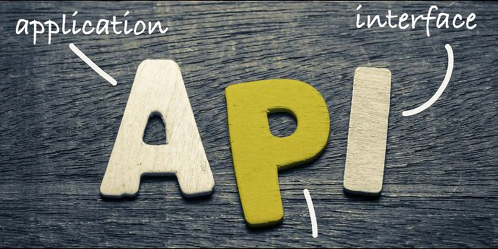 API for Beginners in Collaboration With Le Wagon