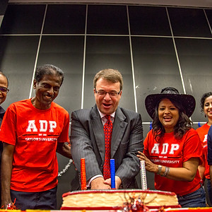 ADP 20th Anniversary