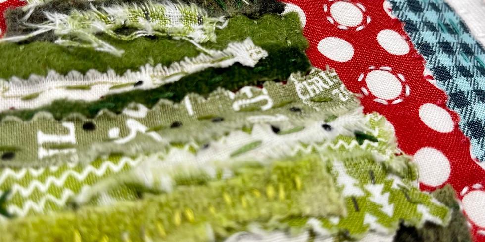 b.y.o.s. Christmas Edition: a (REMOTE) stitch-along RETREAT