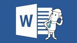 Vabilo za udeležbo na pripravljalni tečaj za pridobitev certifikata MOS Word Associate 2019