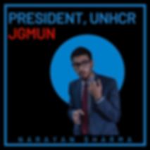 UNHCR President - Narayan Sharma (1).png