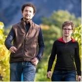 Moehr-Niggli Winery – Graubunden, Switzerland