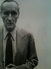 William Burroughs – The Bad Boy of American Literature
