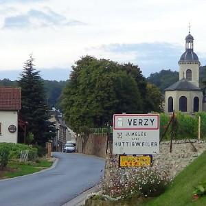 Entrance to Verzy Montagne de Reims800