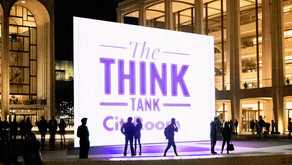 Introducing: The Think Tank!