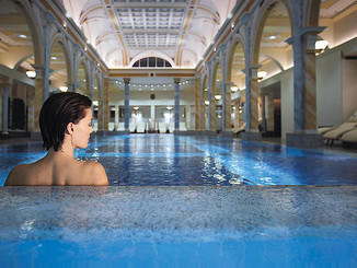 Grand Resort Bad Ragaz – Switzerland