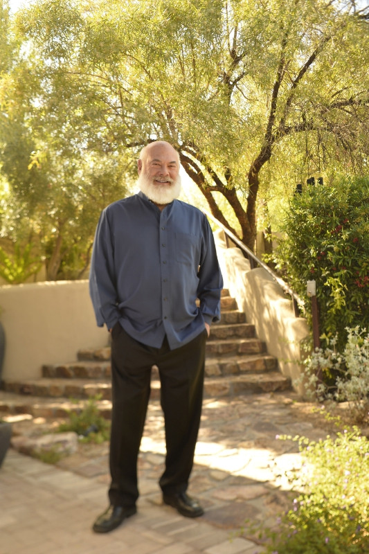 Seabourn Dr Andrew Weil