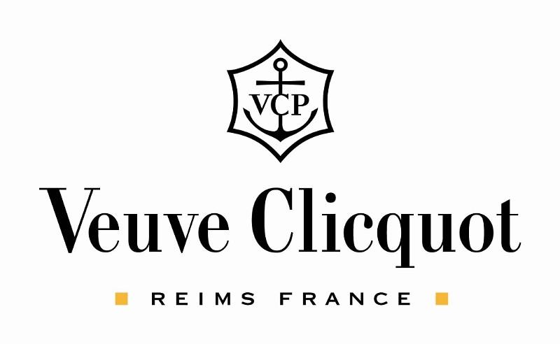Veuve Cliquot Reims France Logo (PRNewsFoto/Veuve Clicquot)