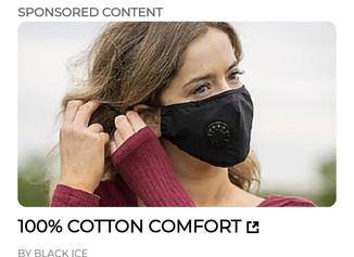 Breathing Masks, C'est Chic.