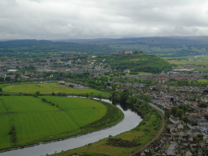 william wallace view