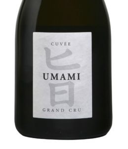 UMAMI label zoom