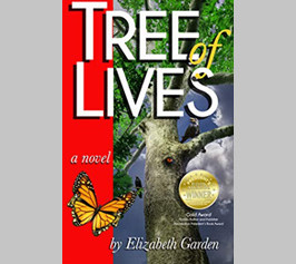 """Tree of Lives"" by Elizabeth Garden (Book Review)"