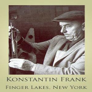 Profiled Viticulturist – Dr. Konstantin Frank