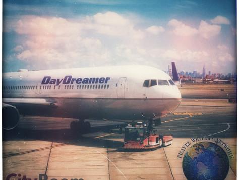 Summer, 2020: A Traveler's (Day)Dream