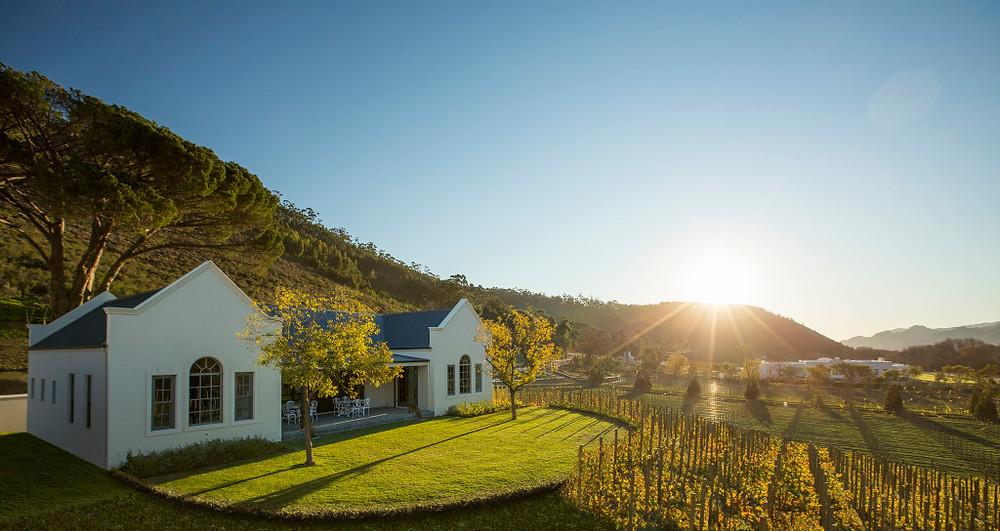 Leeu Estates - Garden Cottage