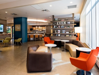 IHG Opens Flagship Even® Hotels Property In New York City's Downtown Brooklyn, Expanding Optio