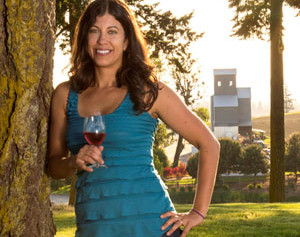Celebrating 10 Talented Women in Wine: Melissa Burr From Stoller Family Estate