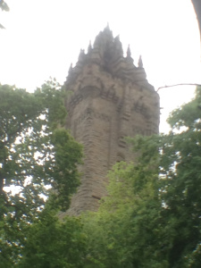 willliam wallace monument