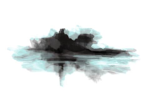 Ilustração Aqua
