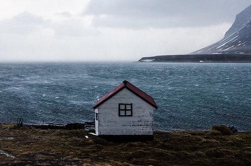 Fotografia A Casa da Ilha