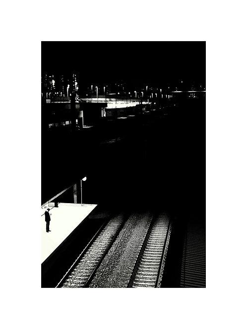 Fotografia Estação Tamanduateí - SP