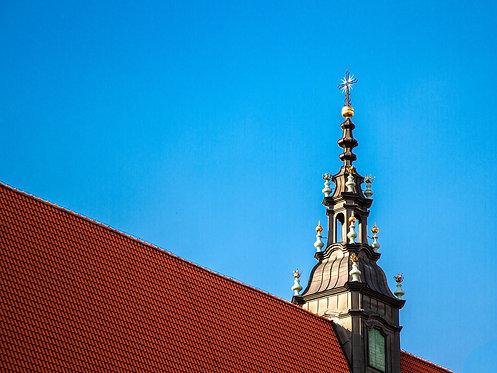Fotografia Igreja