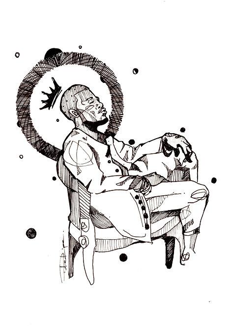 Ilustração Libertação 7