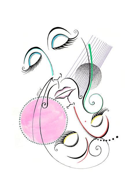 Ilustração Juntos 02