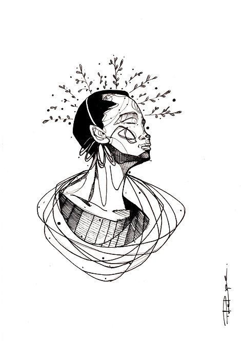Ilustração Libertação 9