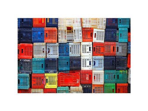Fotografia Box Color - RJ