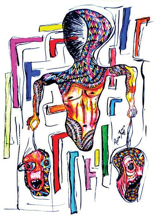 Ilustração SER Nº4