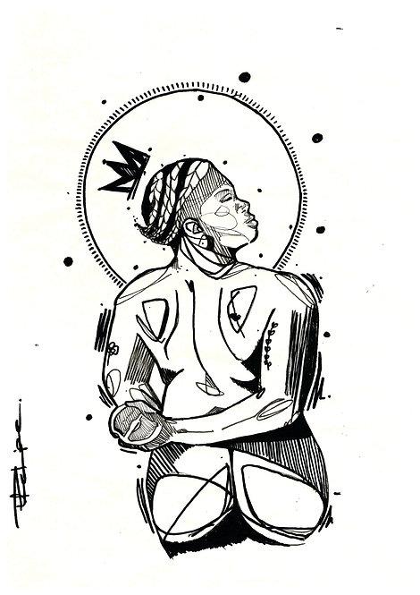 Ilustração Libertação 6