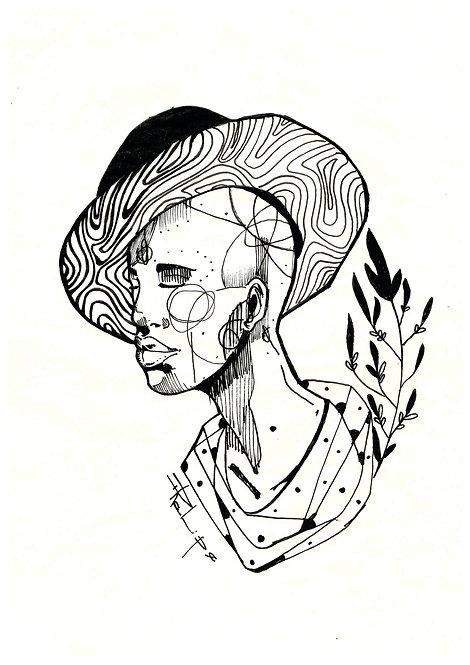 Ilustração Libertação 3