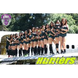 HUNTERS 05