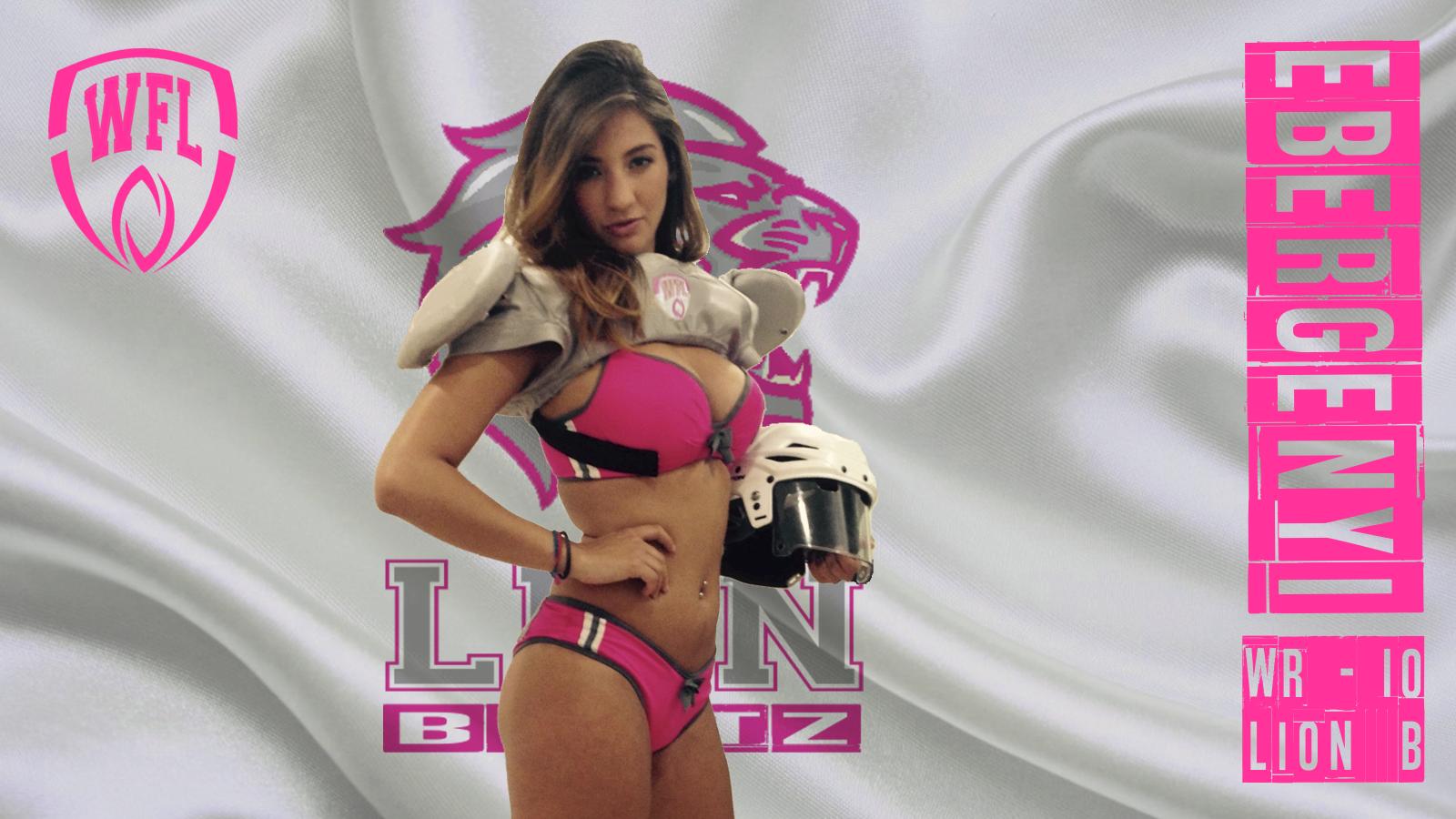 WFL LION B 10