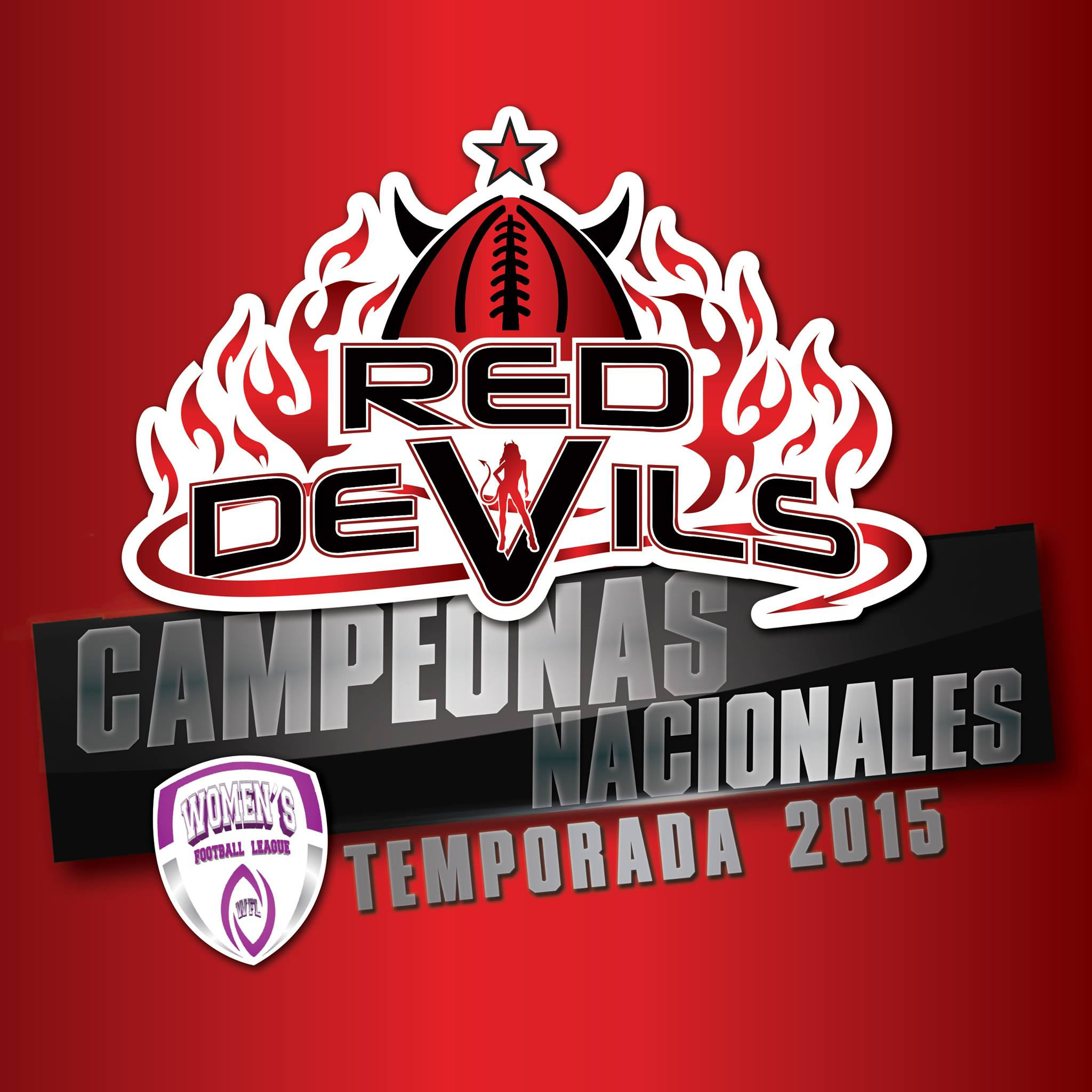 WFL RED DEVILS CARTEL