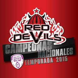 WFL RED DEVILS CARTEL