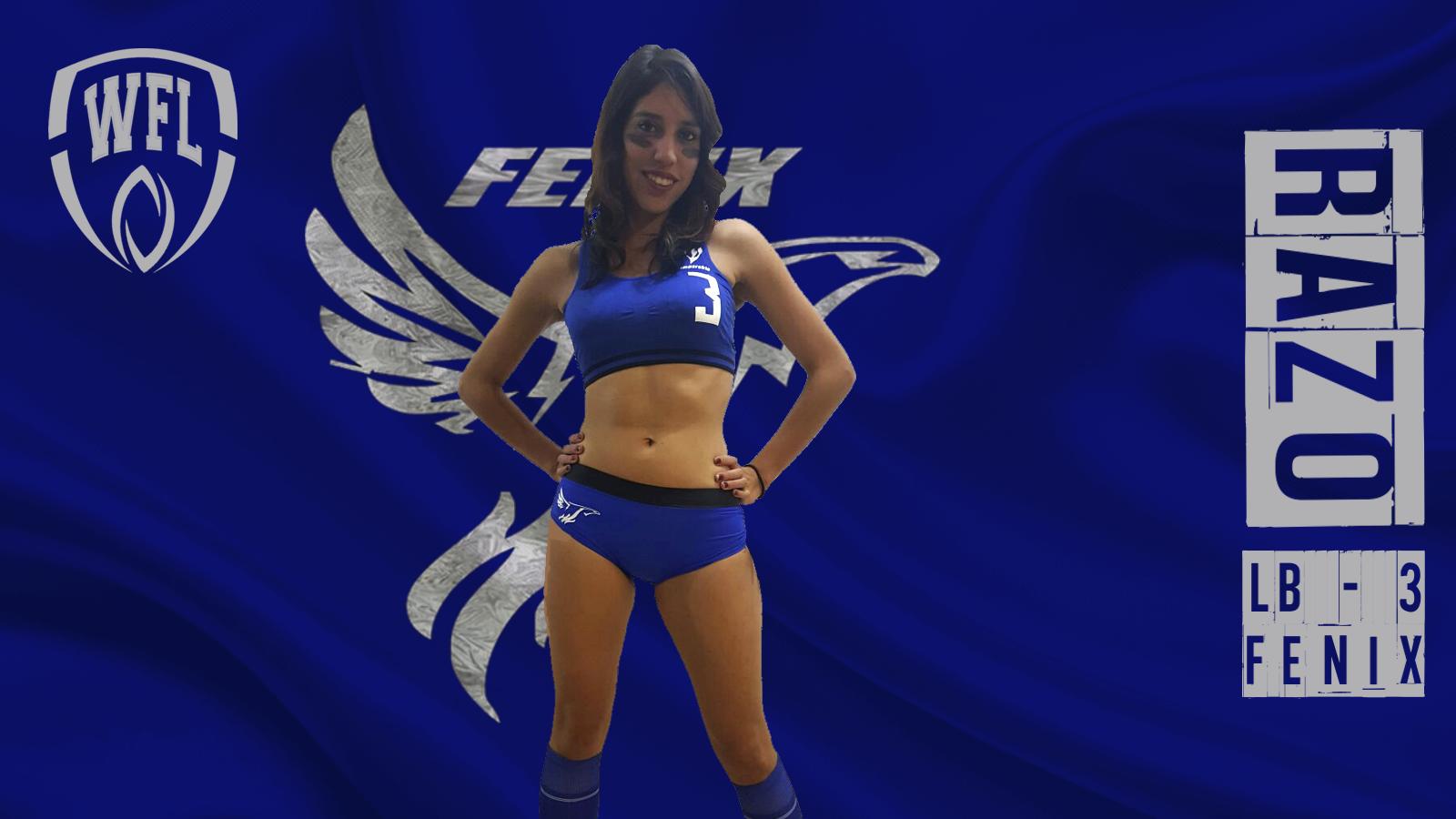 WFL FENIX 03