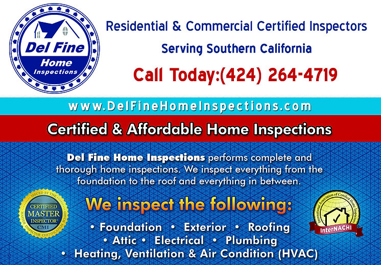 company home inspection logo