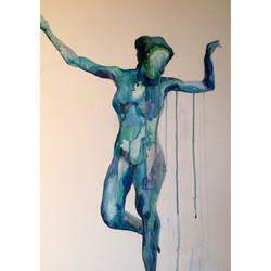 'The Weeping Dancer'