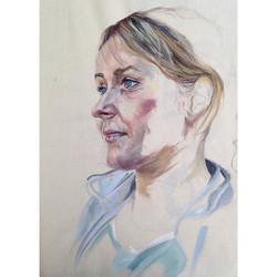 'Mrs Williams'