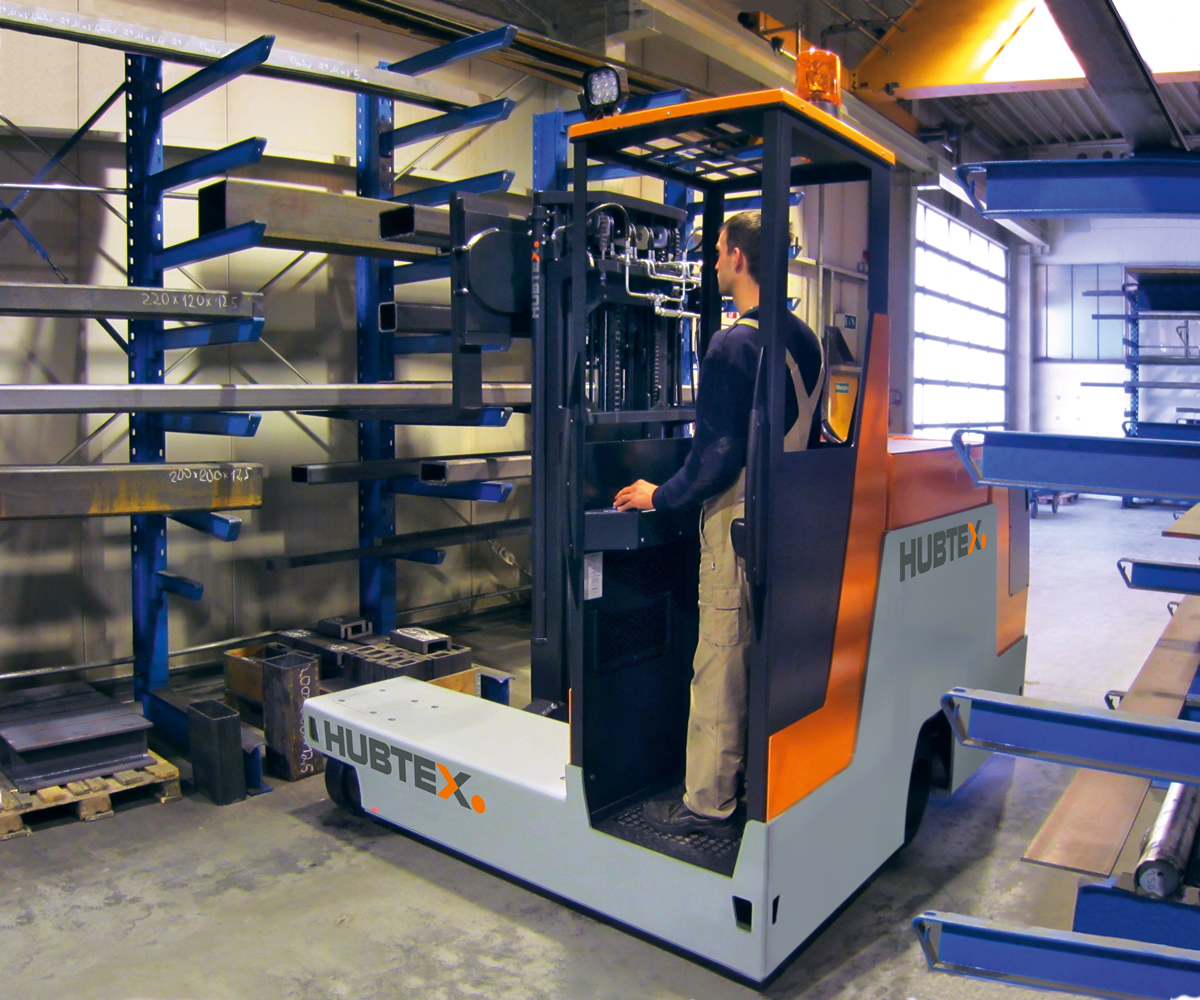 Forklifts David Hill Industrial Group Pty Ltd