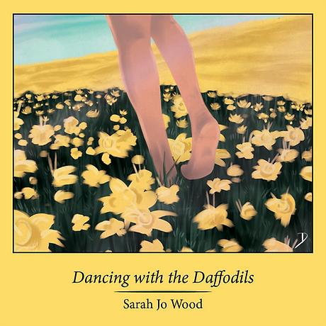 20201026 Sarah Jo Wood - Dancing