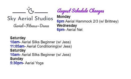 schedule changes.JPG