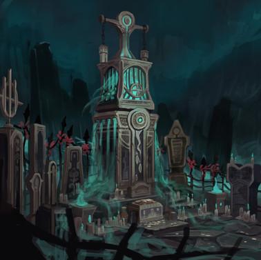 Altar of Death