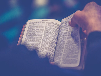 O desafio da leitura bíblica